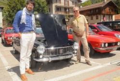 Foto Fiat 1500 del 1963