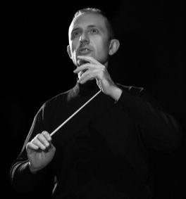 Paolo Fiamingo Direttore Orchestra