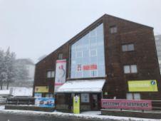 Prima neve al Colle del Sestriere (2)