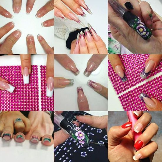 star nails (04