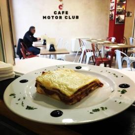 CAFFÈ MOTOR CLUB