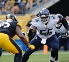 Kevin Pampile (Tennessee Titans)