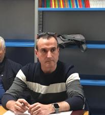 Alessandro Vitulano - Elezioni Bussoleno