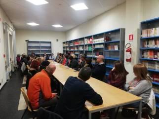 Elezioni Bussoleno - Lista Consolini