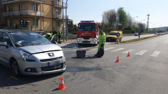 Incidente Avigliana