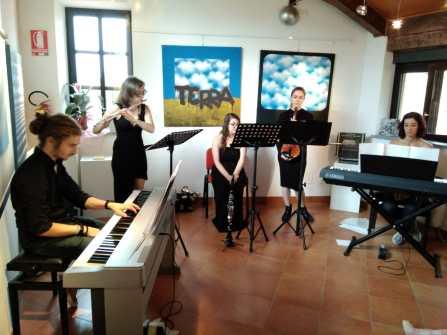 Gavius Ensemble