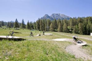 Bike Park Monginevro