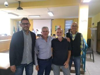 Avigliana - Consiglio Comunale (Addio Marceca e Salzone) (02)