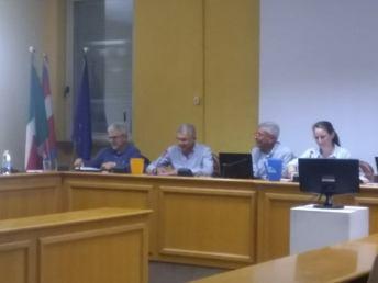 Avigliana - Consiglio Comunale (Addio Marceca e Salzone) (05)