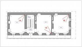 immobile_Chiusa San Michele_pianta_secondo_piano_1