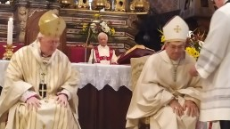 vescovo susa nosiglia, ex vescovo badini