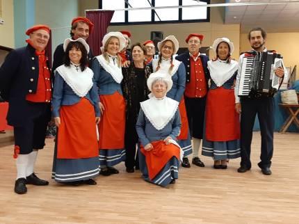 Villardora-Gruppo Folkloristico (1)