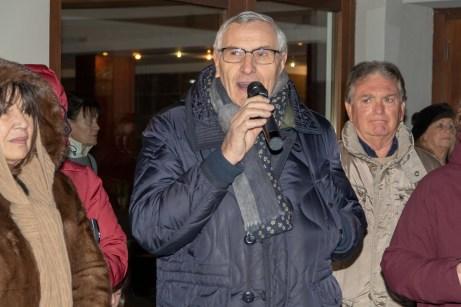 Giancarlo Quaranta_Presidente Torino 50&Più