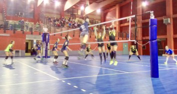 isil volley