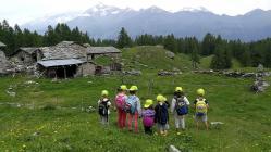 scuola materna chiusa san michele