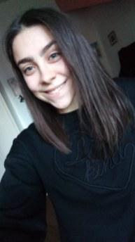 Sara Giovine