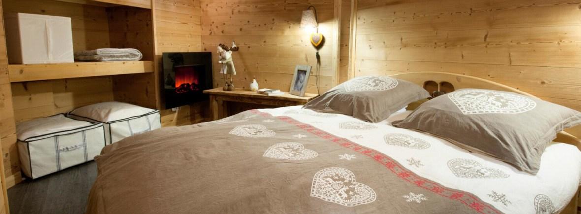 Location appartement pour 8 personnes à Val Thorens