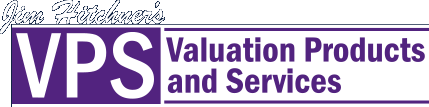 Jim Hitchner's Valuation Products and Services