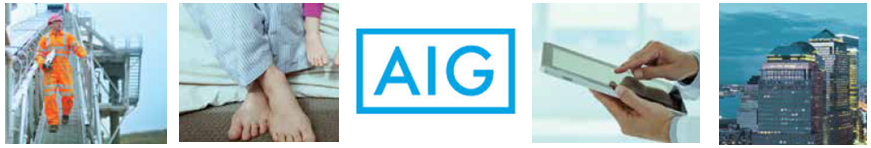 American International Group (AIG) 4Q14: A Mixed but Refreshing Report