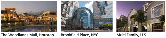 An Alternative Asset Bargain – Brookfield Property Partners