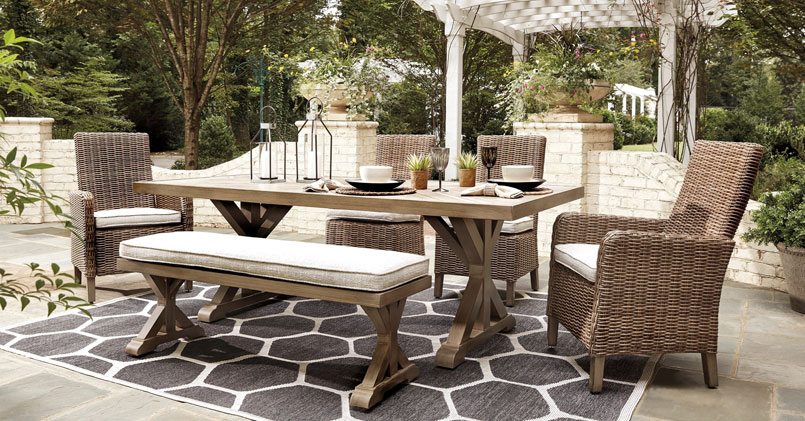 outdoor and patio furniture value