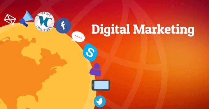 Image result for digital marketing EQUAL TO MONEY