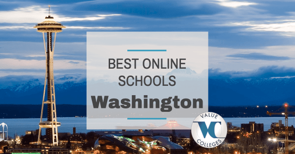 Top 10 Best Colleges in Washington | Value Colleges