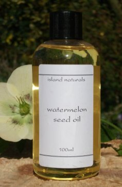 watermelon seed oil 2