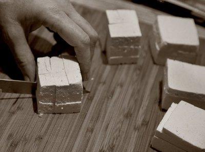 tofu cubes for recipes