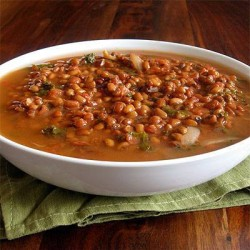 red cowpeas recipe