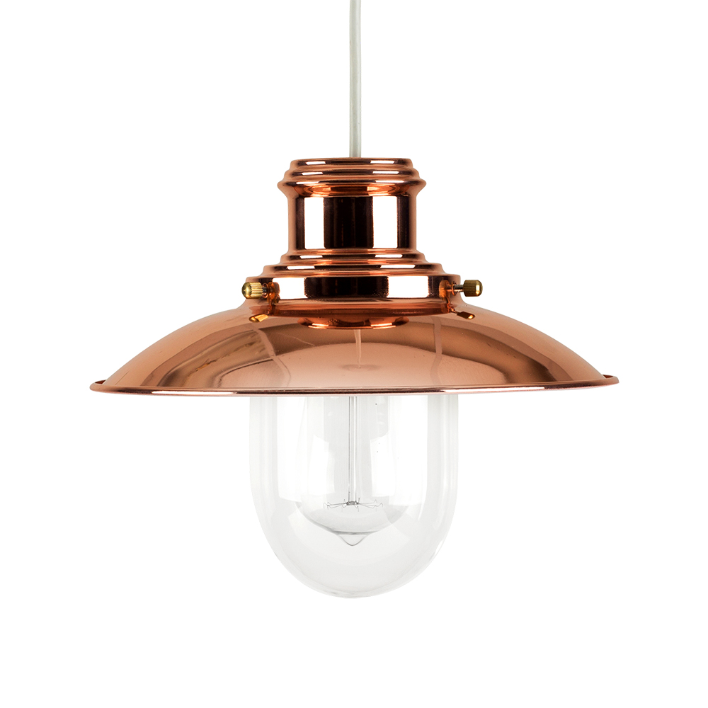Ceiling Pendant Light Shade