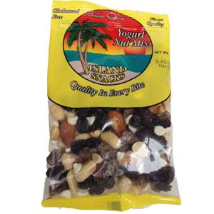 Yogurt Nut Mix Valuemax Products