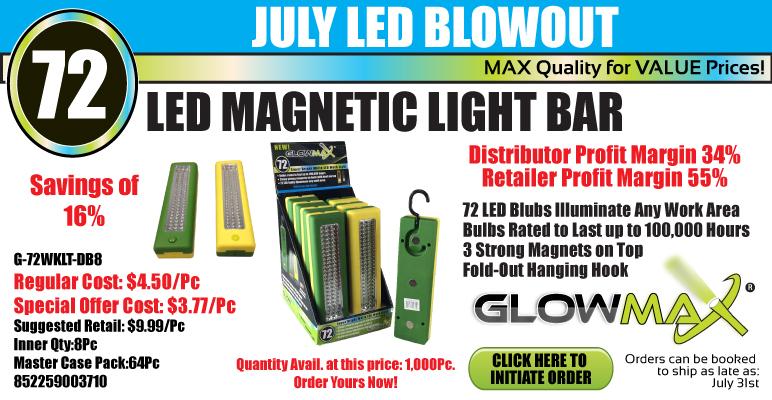 72-LED-Magnetic-Light-Bar-Display-of-8_Distributors