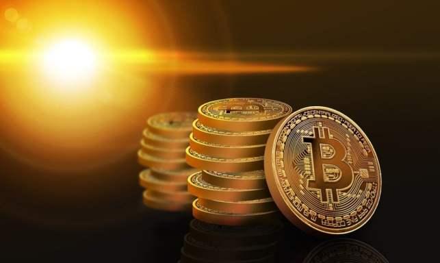 Bitcoin ETF Bitcoin price