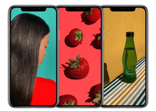 iPhone X Clones