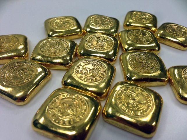 gold jackpot in Australia