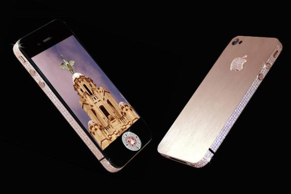 The Top 10 Worlds Most Expensive Phones Ever Created