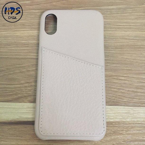 iPhone XS Plus Cases Leaked