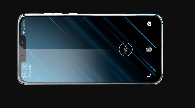 iPhone X Clones Noa N10