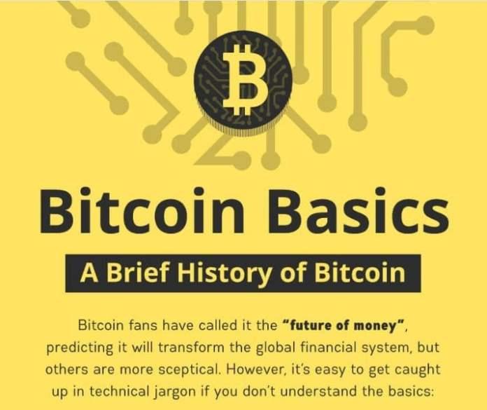 bitcoin ledger