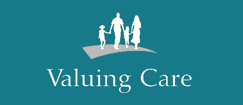Valuing Care - logo