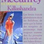 Anne McCaffrey : La transe du crystal, tome 2 : Killashandra