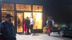 Popas turistic din Valu lui Traian, amendat de polițiști