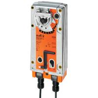 Efb24 Sr Belimo Efb24 Sr Damper Actuator Spring 270in