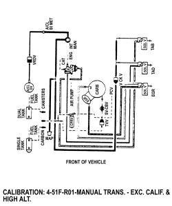 esquema de vacios opel corsa 14 monopunto | VALVULITACOM | info gratis para arreglar tu auto