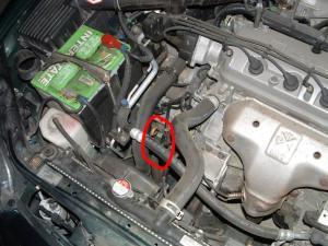 Como Puedo Medir el aceite de transmisión automatica a