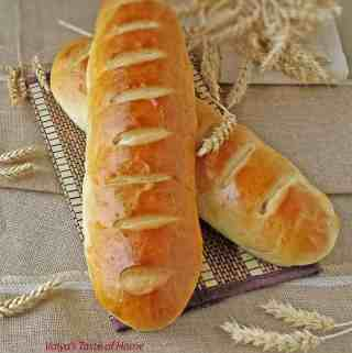Homemade French Bread