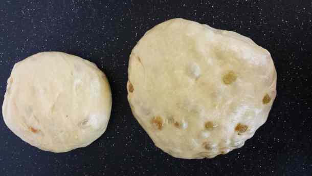 Paska Easter Bread Recipe
