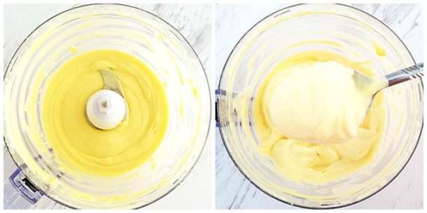 Easy 4 Ingredients Homemade Mayonnaise Recipe