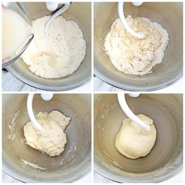 Amazing Breadsticks Recipe